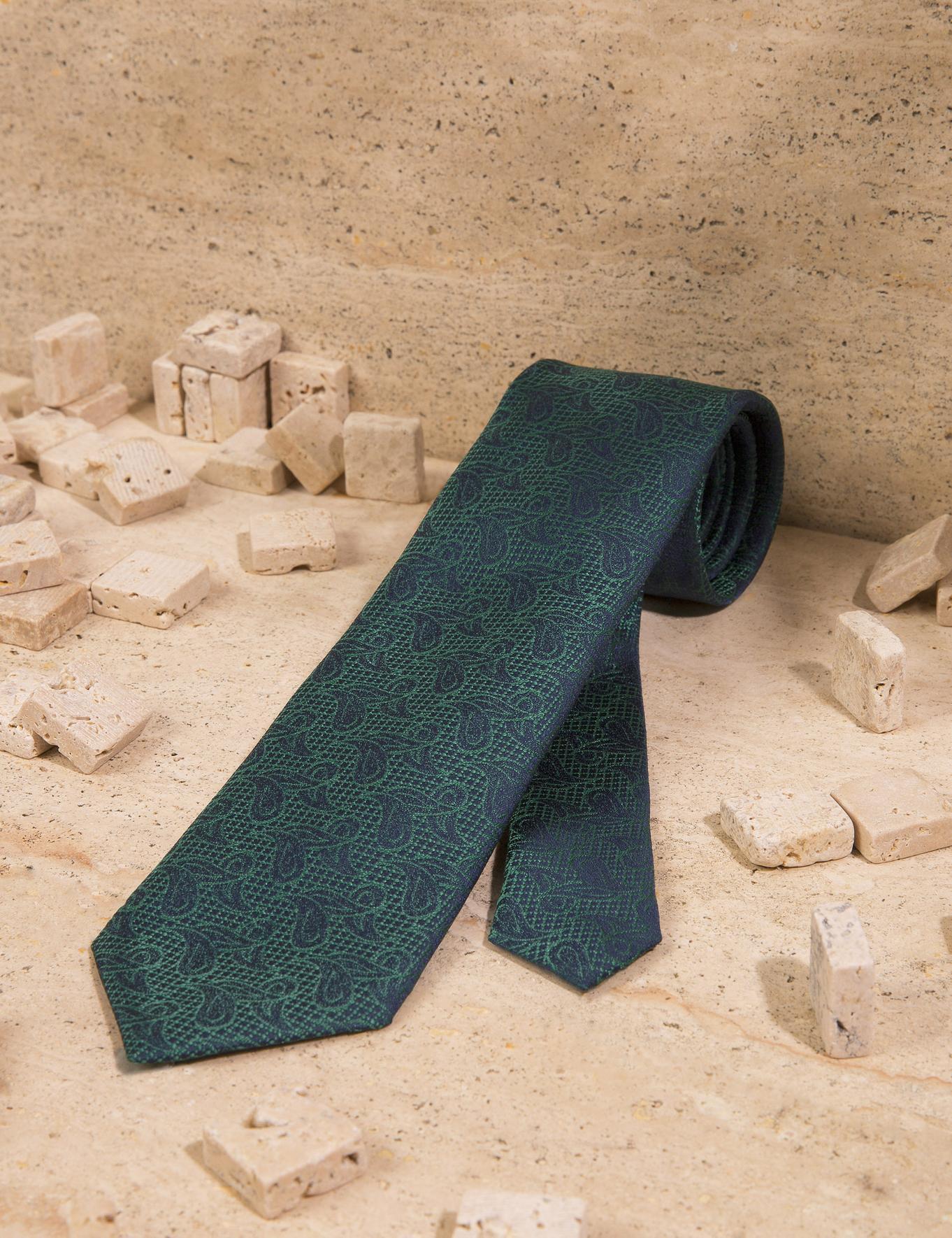 Yeşil Kravat