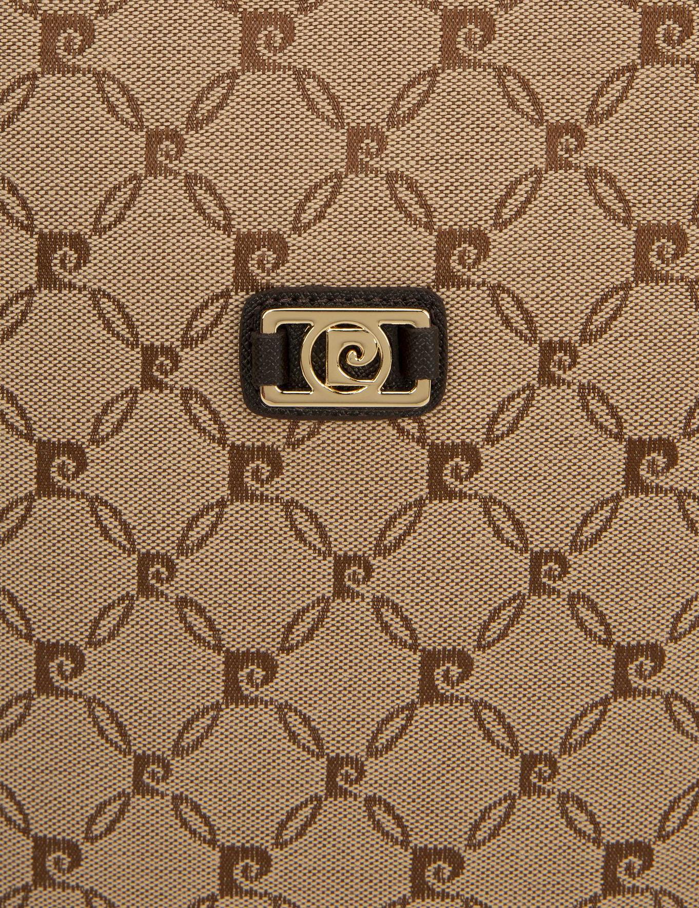 Kahverengi Çapraz Çanta