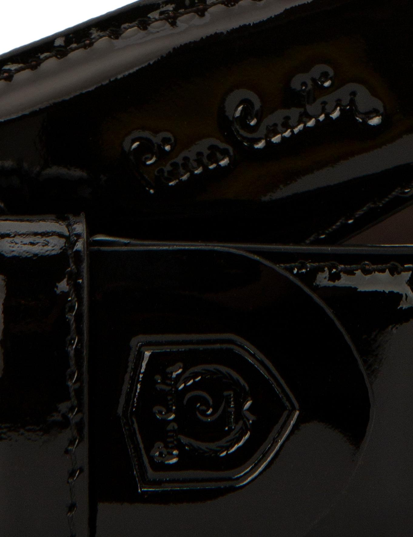 Siyah Rugan Kemer