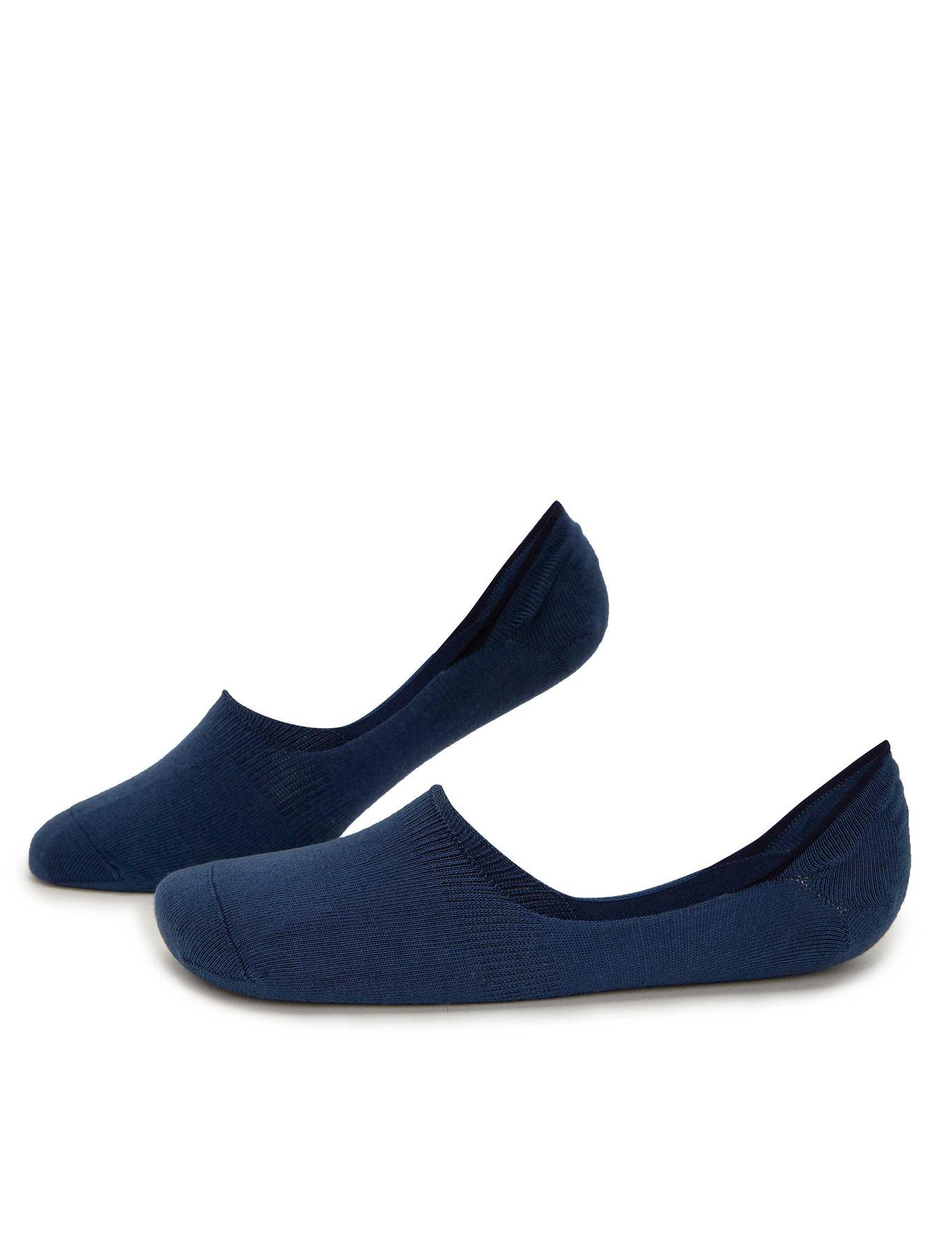 İndigo Babet Çorap