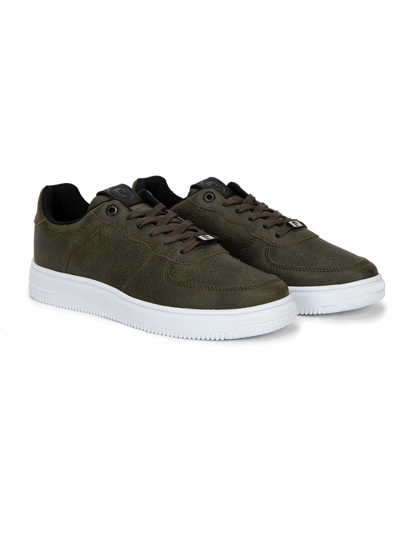 Yeşil Sneakers Ayakkabı