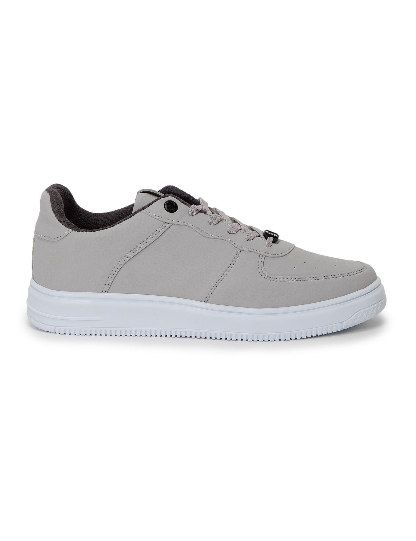 Gri Sneakers Ayakkabı