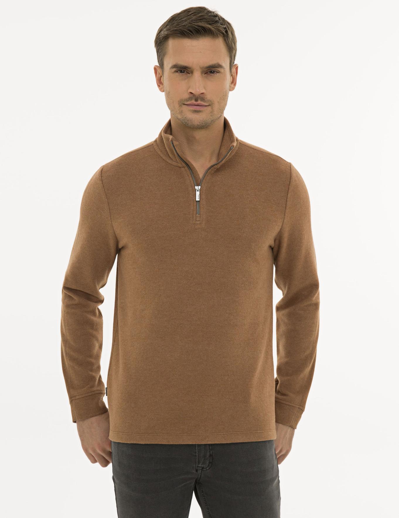 Taba Melanj Regular Fit Sweatshirt
