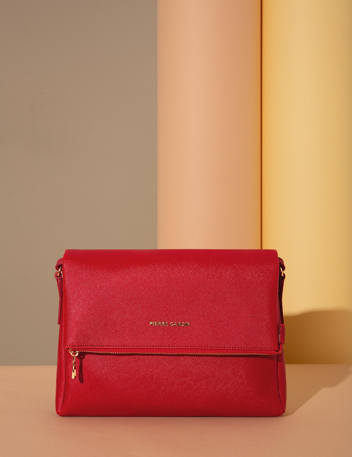 Kırmızı Çapraz Çanta