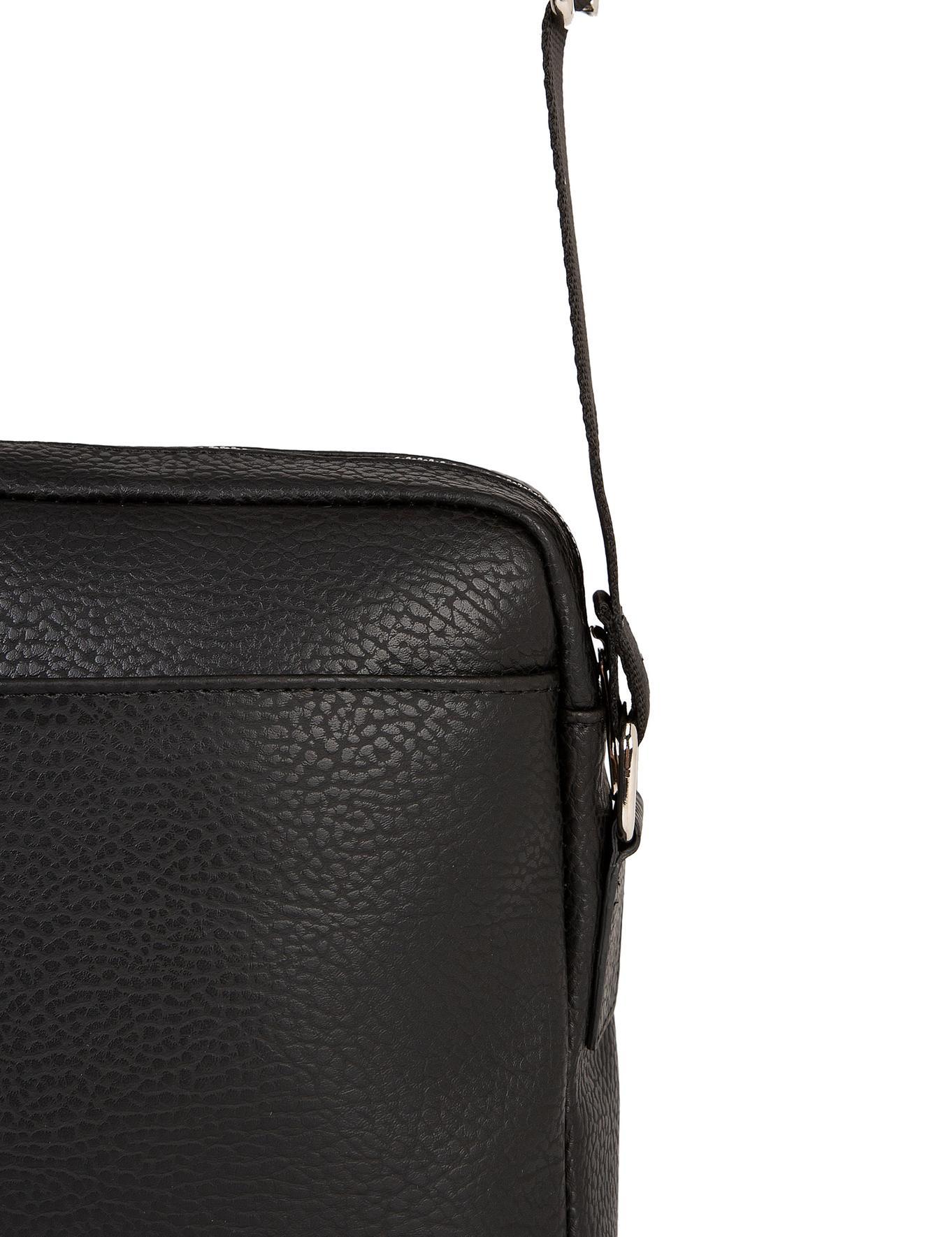 Siyah Omuz Çanta