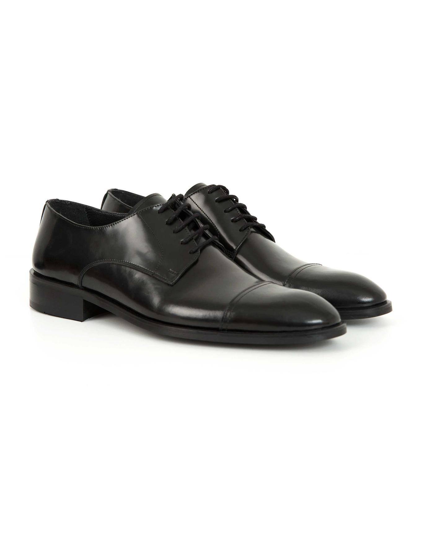 Füme Ayakkabı