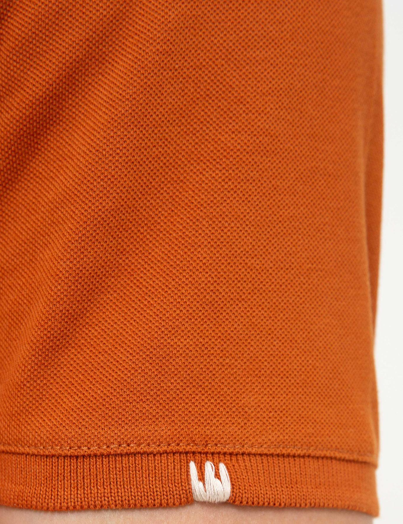 Pas Slim Fit Polo Yaka T-Shirt