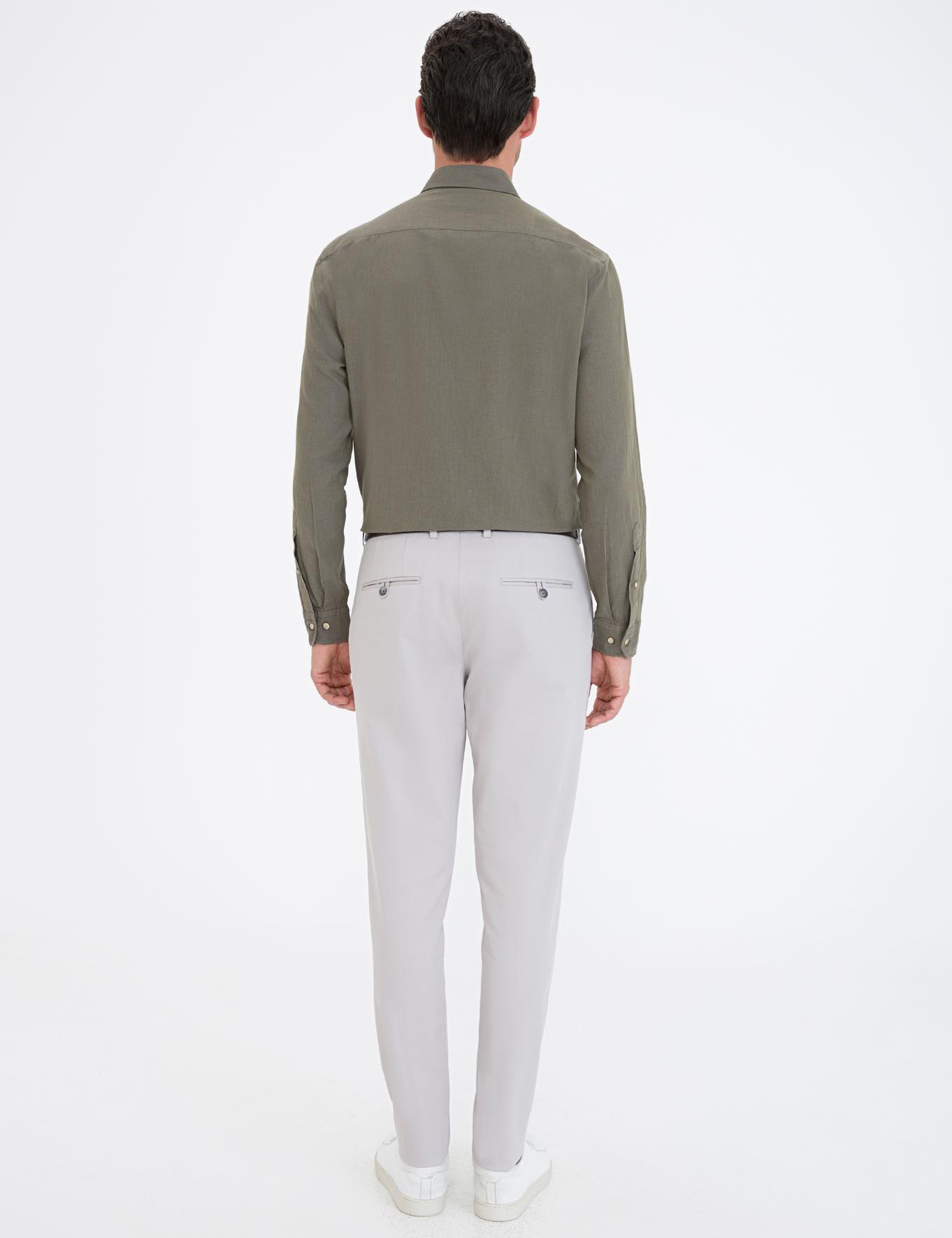 Taş Ekstra Slim Fit Pantolon