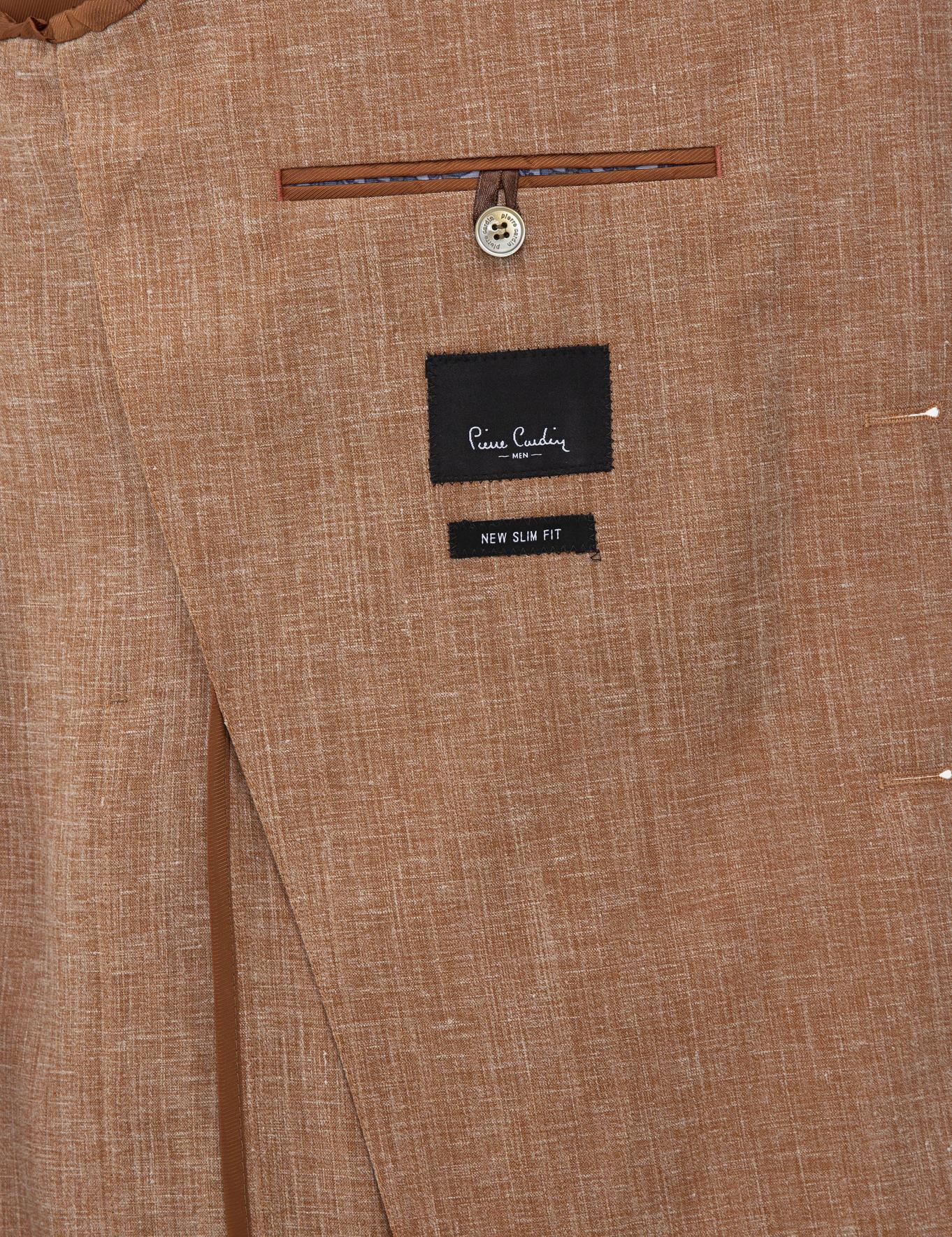 Turuncu Ex. Slim Fit Ceket