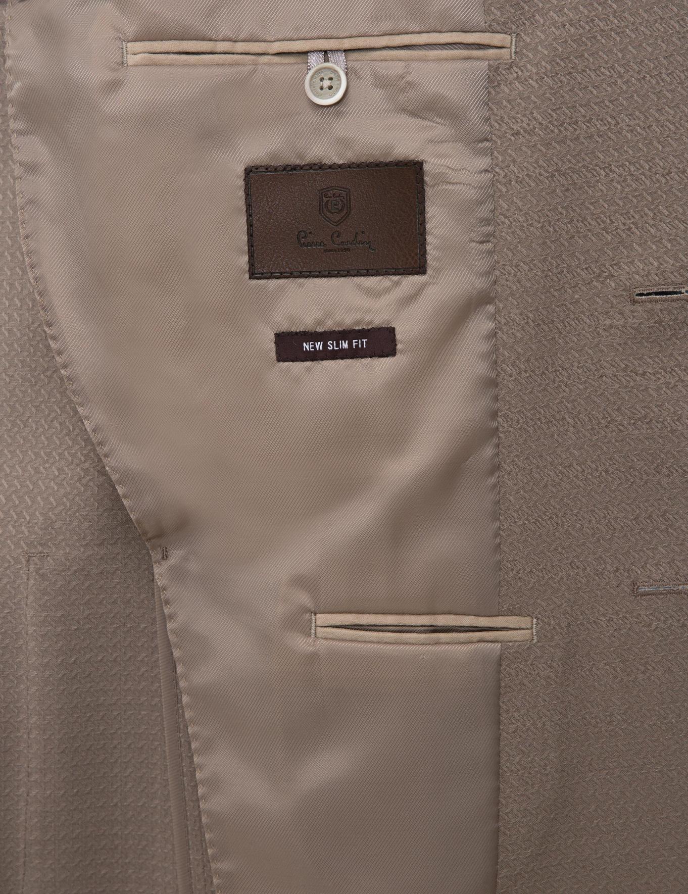 Kum Ekstra Slim Fit Ceket