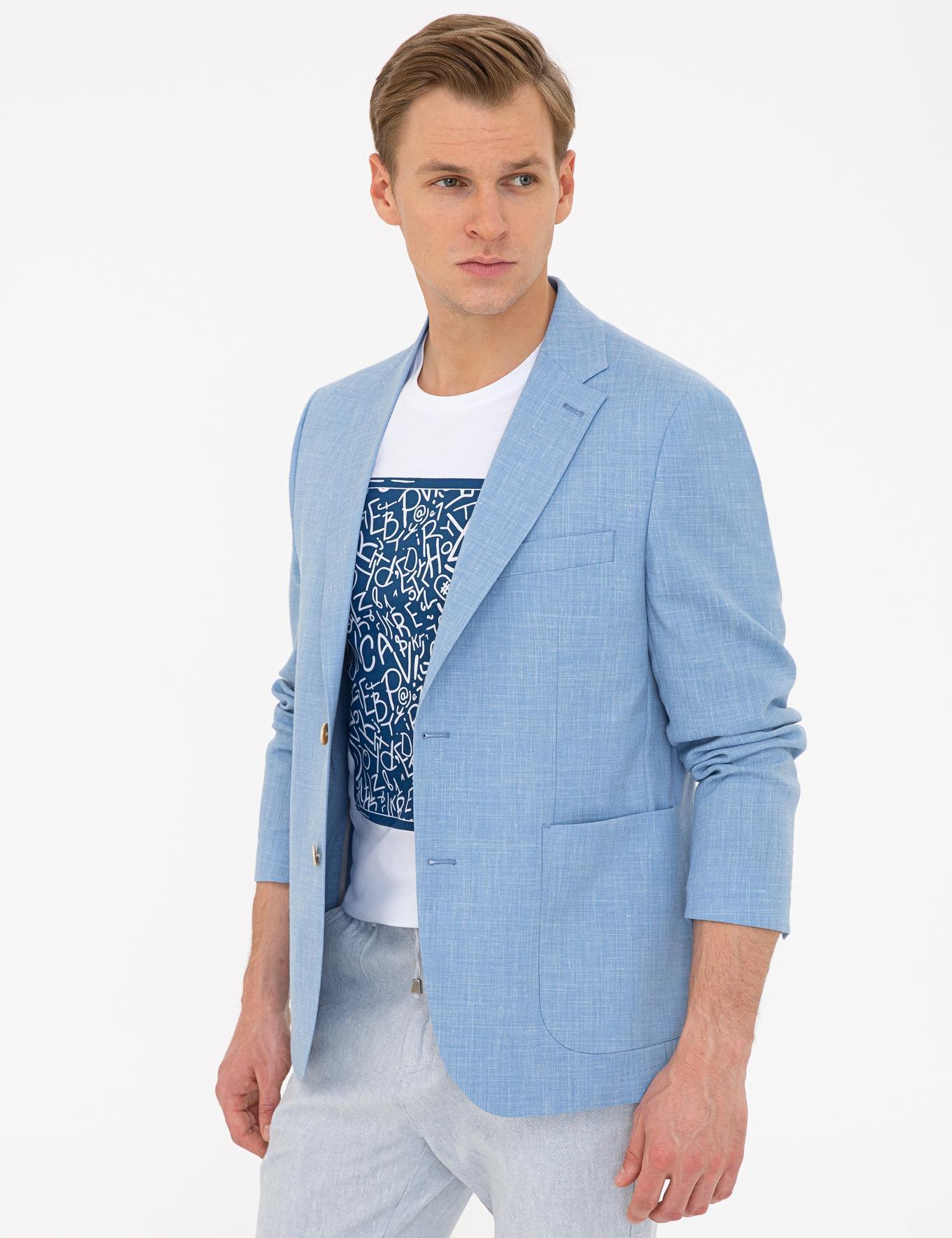 Mavi Ex. Slim Fit Ceket