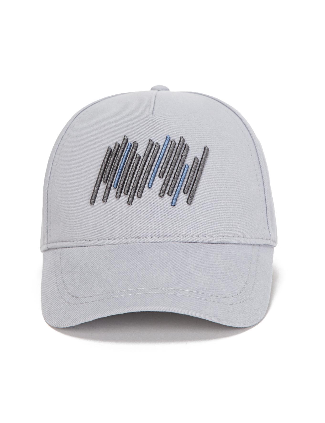 Gri Şapka
