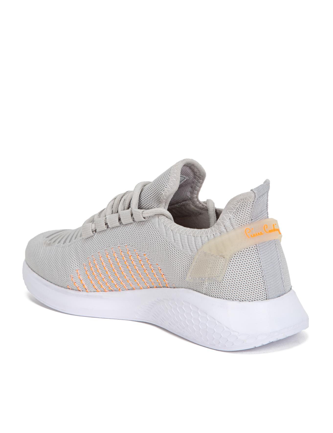 Gri Casual Ayakkabı