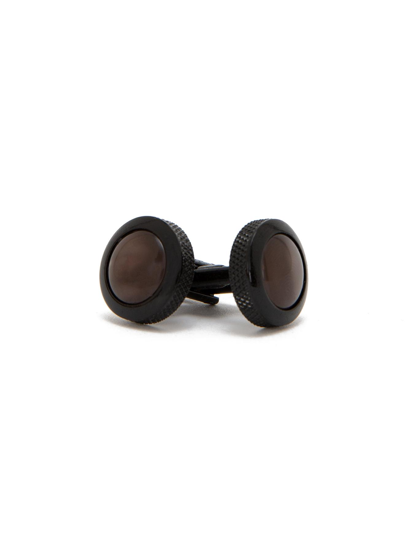 Siyah Kol Düğmesi